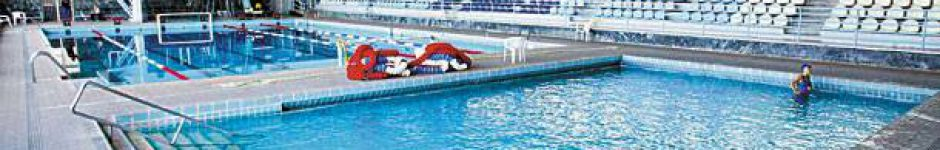 Πρόγραμμα Ημερίδας Πρόκρισης Grand Prix Π.Ε.Κ.ΚΔ.Μ.,10-11 Νοεμβρίου 2018,Εθνικό Κολυμβητήριο Θεσσαλονίκης